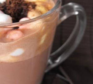 Ciocolata calda – Jamie Olliver style