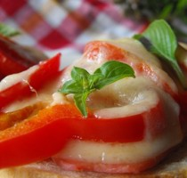 Sandwich cald