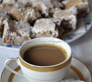 Prajitura de cacao