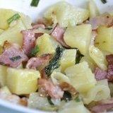 Salata nemteasca de cartofi