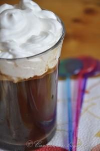 Café glace