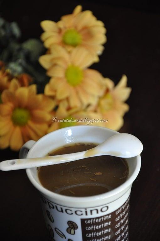 cafea Eskimocha