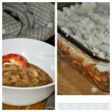 Vegetarian Shepard`s Pie