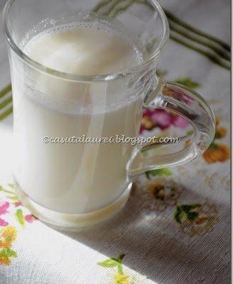 Lapte de susan