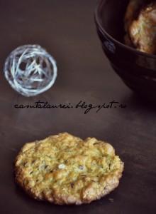 Biscuiti grozavi din tarate