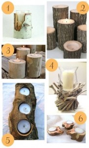 Perfect for Candle Impression tea lights