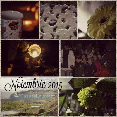 Noiembrie 2015